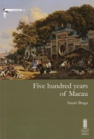 Five Hundred Years of Macau