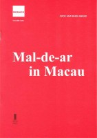 Vol XVIII Mal-de-ar in Macau