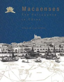 Macaenses – The Portuguese in China