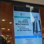 José Silveira Machado