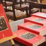 《澳門——一段成功的對話》新書發佈會