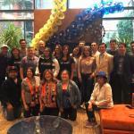 International Youth Encontro in San Francisco, USA